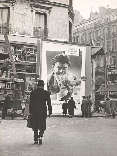 """Lucien Lorelle """"Dévorez des livres"""" Paris 1949.jpg"""