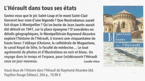 Gazette Hauts lieux de l'histoire dans l'Hérault.jpg