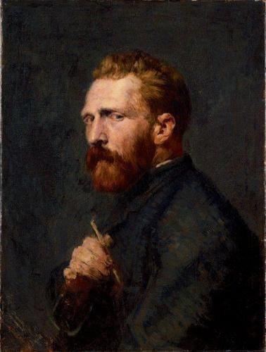 Vincent Van Gogh, John Peter Russel