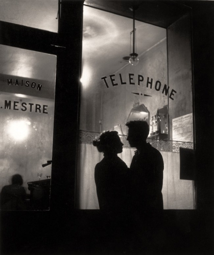 Mathieu Terence, willy ronis