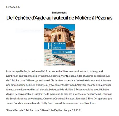 article Midi Libre 081120.png