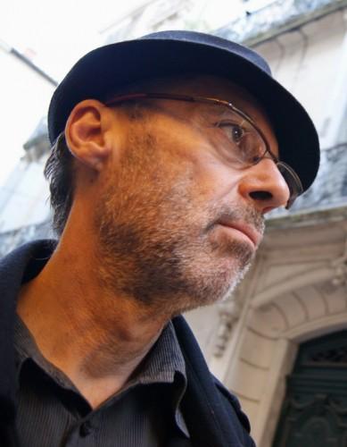 Raymond Alcovère