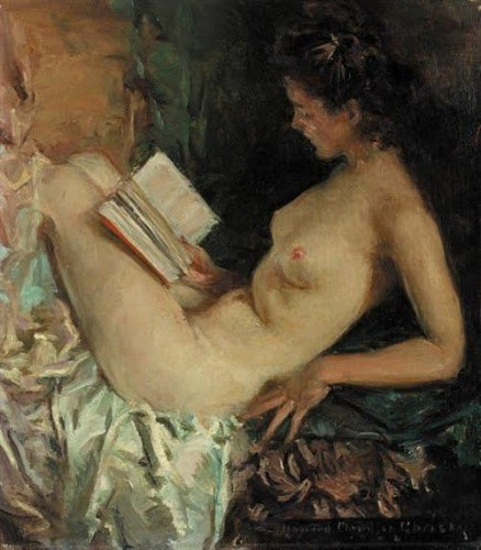 Howard Chandler Christy