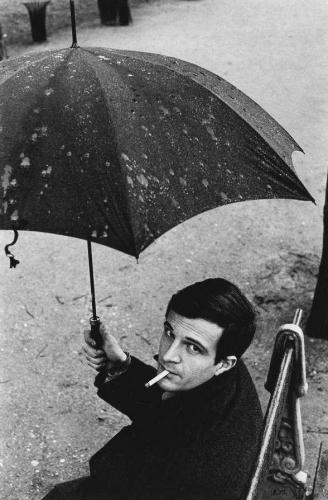 François Truffaut, Jean-Loup Sieff