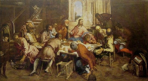 ultima_cena_tintoretto san trovaso2.jpg
