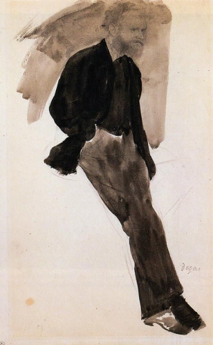 Manet par Degas.jpg