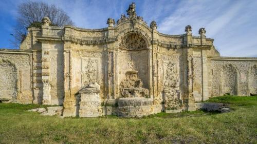 les hauts lieux de l'histoire dans l'hérault