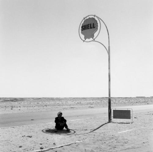 Paul Almasy, Sahara