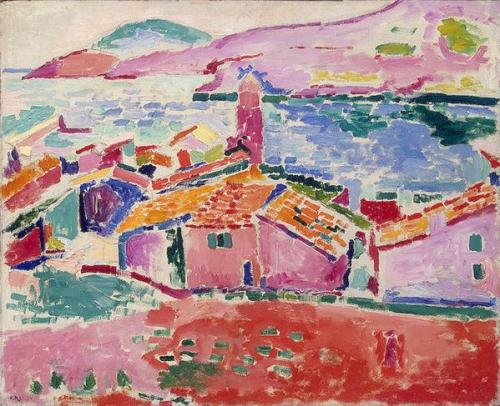 Matisse, Collioure