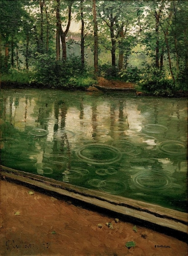 The Yerres, Rain 1875 by Gustave Caillebotte.jpg