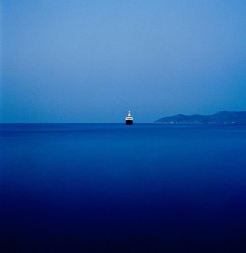 Stratos Karafatis, Mar Egeu.jpg