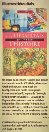 Ces Héraultais Gazette 061218.jpg