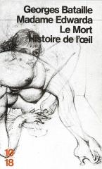 Georges Bataille, Madame Edwarda