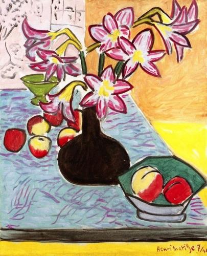 Matisse, amaryllis, 1941.jpg