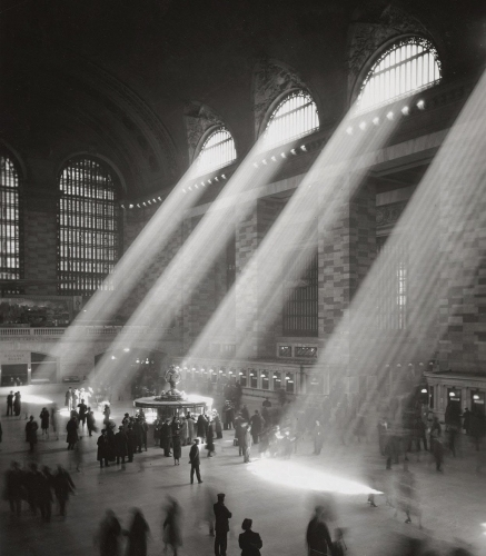 Grand Central Station NYC ~ </p>                                                     <div style=