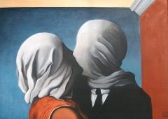 gliamanti.magritte.jpg
