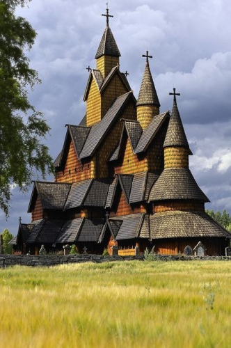 Heddal Stave Church, Norway.jpg