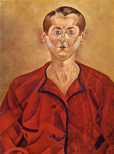 Joan Miro autoportrait 1919.jpg