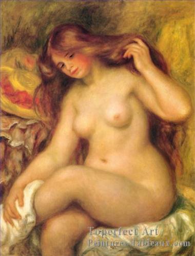 4-Bather-with-Blonde-Hair-female-nude-Pierre-Auguste-Renoir.jpg