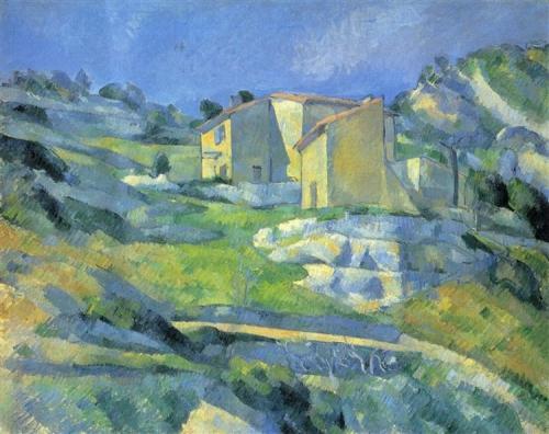 Paul Cézanne, Jack Kerouac