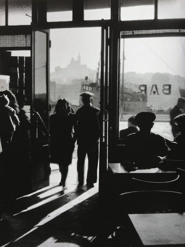 Willy Ronis, Marseille