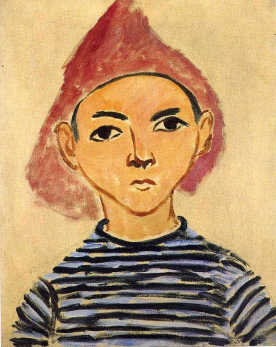 Portrait de Pierre  Matisse, 1909.jpg
