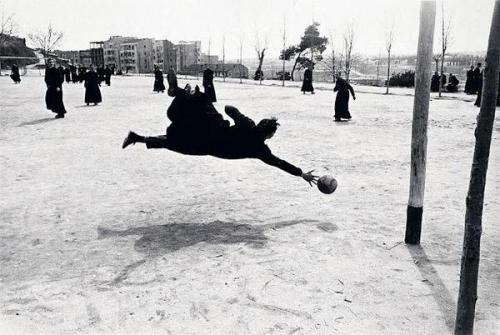 football, Francesc Català Roca