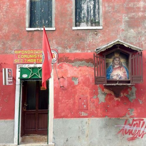 baudelaire, Venise