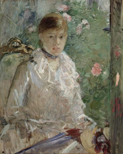 dico de bord, Berthe Morisot