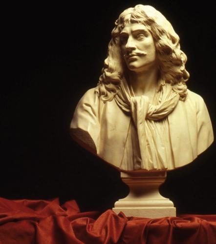 Pézenas, Molière, les hauts lieux de l'histoire dans l'hérault