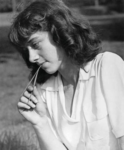Diane in Central Park, 1939 Diane Arbus, Photographer.jpg