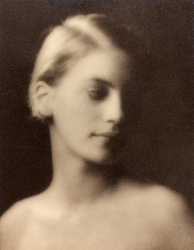 lee Miller, man ray