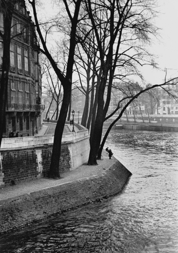 France, Philippe Sollers, Fred Stein