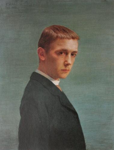 Felix Vallotton, mon portrait, 1885.jpg