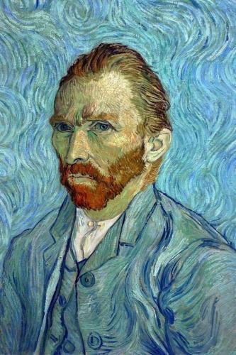 van Gogh, yannick haenel