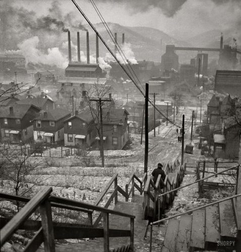 Pittsburgh, Pennsylvania 1940.jpg