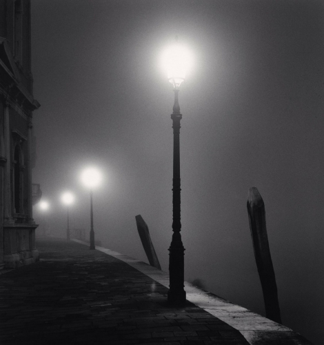 Venise, Philippe Sollers