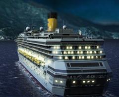 Costa Concordia, histoires vraies en mer méditerranée