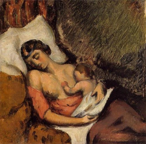 Hortense allaitant Paul 1872.jpg