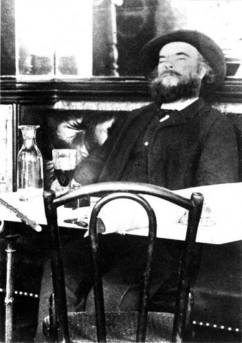 verlaine, Jules Renard