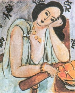 Monique Bourgeois, 1943  Matisse.jpg