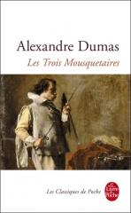 alexandre dumas, les trois mousquetaires